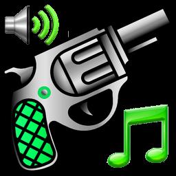 Gun Sounds Ringtones & Wallpapers