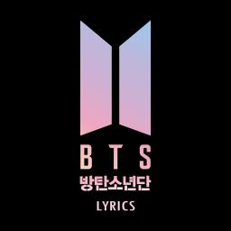 BTS Lyrics (Offline)