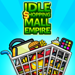 Idle Shopping Mall Empire: Time Management & Money