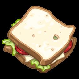 تست روانشناسی با ساندویچ