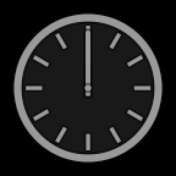 ویجکت ساعت