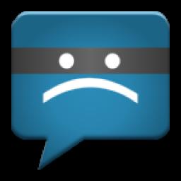 پیامک غریبه ممنوع