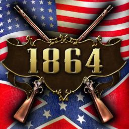 Civil War: 1864