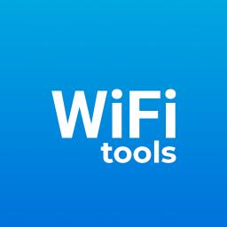 WiFi Tools: Network Scanner