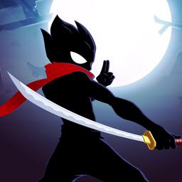 Stickman Revenge - Epic Ninja Fighting Game