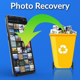 Deleted Photo Recovery App Restore Deleted Photos
