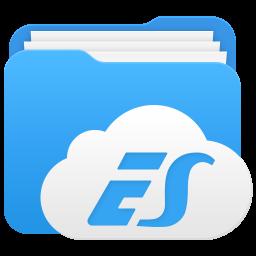 آیکون برنامه ES File Explorer File Manager