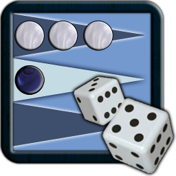 Narde - Backgammon