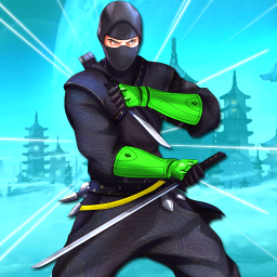 Ninja warrior: Sword legend fighting games