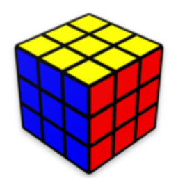 Visual Cube - Algorithms and 3D Cube Viewer