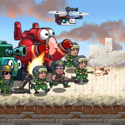 Defense War