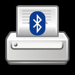 ESC POS Bluetooth Print Service