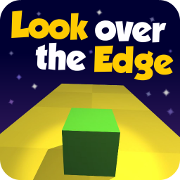 Look over the Edge 3D