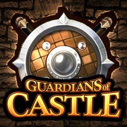 Guardians of Castle : Infinite Tower Defense
