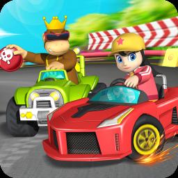 Kart Racing Tour : Online Race
