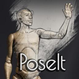 PoseIt