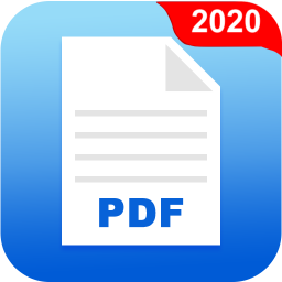 PDF reader - Create, scan & merge PDF