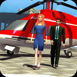Virtual Billionaire Businessman Mom Life Simulator