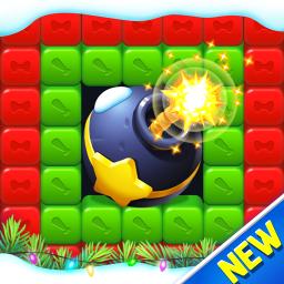 Cube Blast Pop - Toy Matching Puzzle