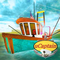 uCaptain- Fish, Sail, Trade