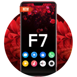 Launcher For OPPO F7 2021 pro