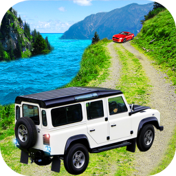 4x4 Off Road Rally Adventure: New Car Games 2021