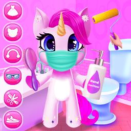 My Little Unicorn - The Virtual Pet