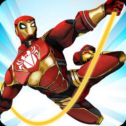 Iron Spider 2 Nemesis
