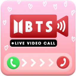 BTS Call You - BTS Video Call For ARMY