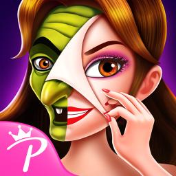 Unicorn Princess 1- Noble Queen Secrets Salon Game