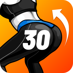 30 Day Butt & Leg Workouts - Buttock Exercises