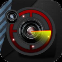 دوربین مخفی (حرفه ای)