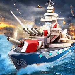 Battleship Clash:Naval battle of Warships Empire