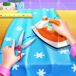 📏🎀Baby Tailor - Clothes Maker