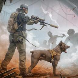 Live or Die: Zombie Survival