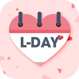 D-Day for Couples - Love Day Counter 2020