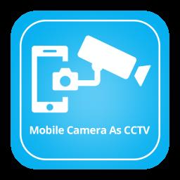 Mobile Camera As CCTV