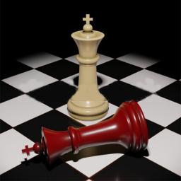 Chess Online 3d