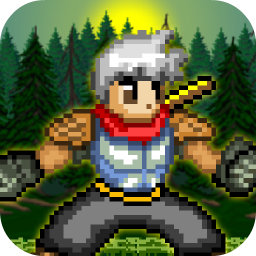 Golden Warrior : Stick of Legend