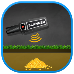 Metal Detector, Body Scanner