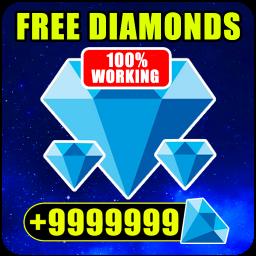 Get Free Diamonds 💎 Tricks for Garena Fire 💎
