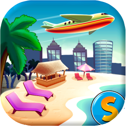 City Island: Airport ™ - City Management Tycoon