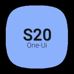 S20 One-UI EMUI 10/9 & EMUI 5/8 Theme