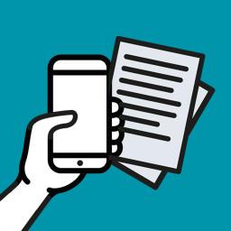 Notebloc Scanner App - Scan, save & share as PDF