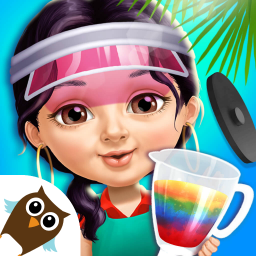 Sweet Baby Girl Summer Fun 2 - Sunny Makeover Game