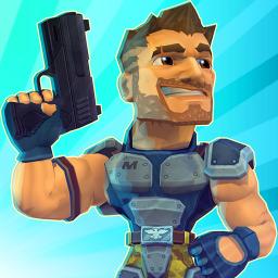 Major Mayhem 2 - Gun Shooting Action