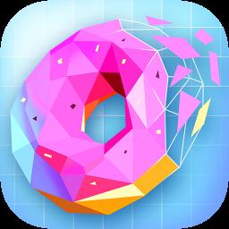 Unicorn 3D Art: Puzzle Games