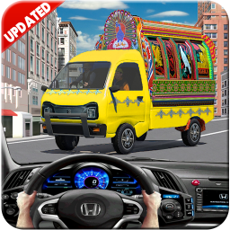 Taxi Games 2021: Taxi Driving Games 2021