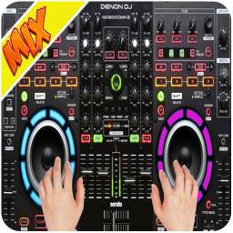 Virtual dj - Dj Remix