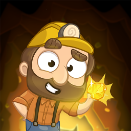 The Lucky Miner - the Cash App to win gift cards